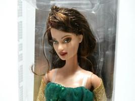2006 Fashion Fever Barbie Teresa Sparkle & Shine Green Dress #k3678 New NRFB - $49.50
