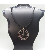 Sigil of Lilith Necklace - $15.00