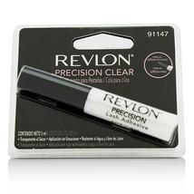 SEALED Revlon Precision Clear Lash Adhesive. 91147 0.17 Fl Oz, Ultra Thi... - €7,00 EUR
