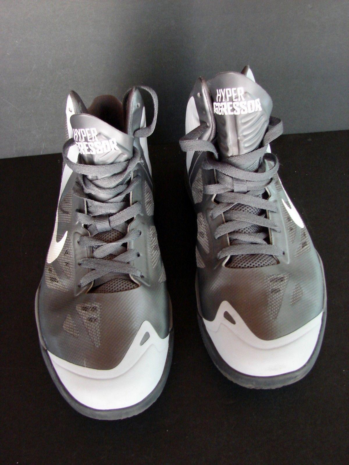 Gray Nike Air Max Hyper Aggressor Size 10.5 and 50 similar items