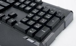 Abko Hacker K300 English Korean Plunger LED Wired Gaming Keyboard image 7