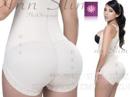 New Girdle Colombian Style Short AS 330303 Body Shaper 3HKS Tummy Tuck Post Lipo