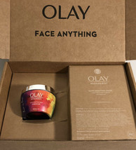 Olay Regenerist Micro-Sculpting Cream Fragrance Free Pride Limited Editi... - $22.89
