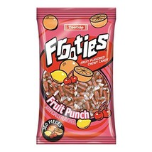 Fruit Punch Frooties -  Tootsie Roll Chewy Candy - 360 Piece Count, 38.8 oz Bag - $15.30