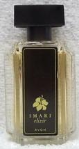 Avon IMARI ELIXIR Eau De Toilette EDT Spray Perfume Women 1.7 oz/50mL Us... - $13.37