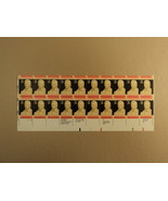 USPS Scott 2415 25c 1989 Supreme Court Mint NH Plate Block 20 Stamps - $11.46