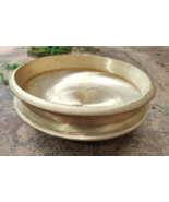 Heavy Bronze Cooking Urli,Mannar Otturuli,Cooking Varpu,Kerala Style Bro... - $247.00+