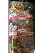 Transformers Figures Lot of 3 Movies Series - $28.04