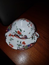 Aynsley Brilliant cup and saucer #6 - $62.33