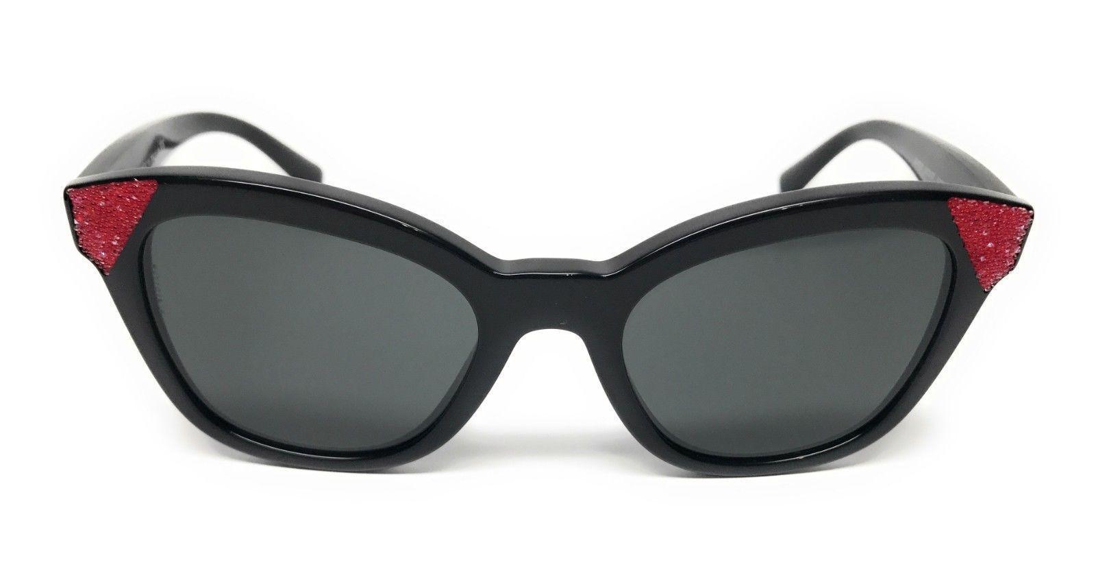 296ed46f16 NEW VALENTINO VA 4005 5012 87 BLACK AUTHENTIC SUNGLASSES ITALY 52-20 140 3N  USA -  127.71 · Advanced search for Valentino Eyeglass Frame