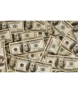 Extremely Potent Money Spell! - $60.00