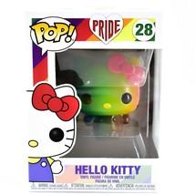 Funko Pop! Animation Pride 2020 Rainbow Hello Kitty #26 Vinyl Figure