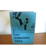 Art Deco Cover MELODY LANE THE FORBIDDEN TRAIL ... - $12.50