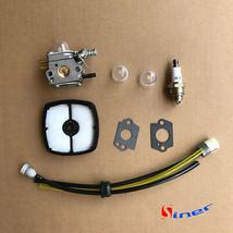 CARBURETOR For Zama C1U-K45 Echo Hedge Trimmer Cutter HC-1500 HC-1600 HC... - $13.42
