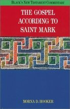 The Gospel According to Saint Mark (BLACK'S NEW TESTAMENT COMMENTARY) [F... - $21.66