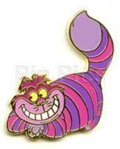 Disney Alice In Wonderland Cheshire Cat  Rare Pin/Pins - $19.34
