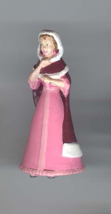 Disney Beauty & the Beast Belle Figurine