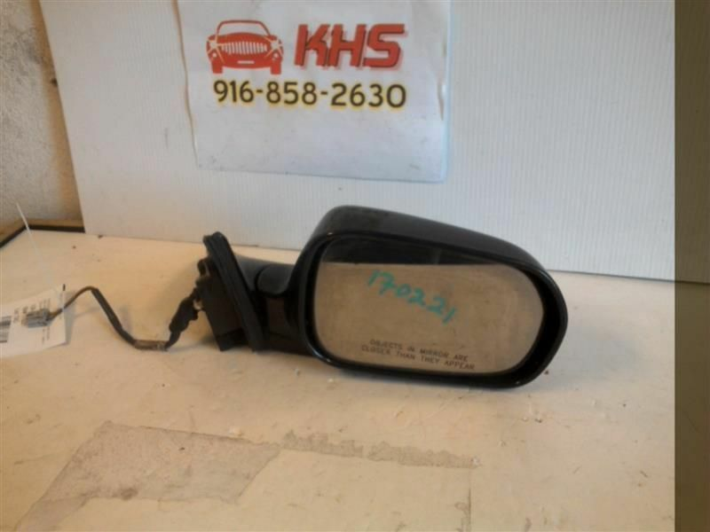 Primary image for Passenger Right Side View Mirror Power Coupe Fits 98 ACCORD 407233