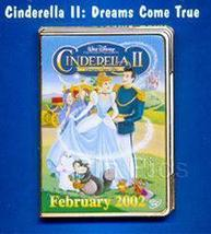 Disney Cinderella And  Prince Cinderella II  Pin/Pins - $44.99