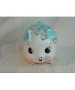 Just a Doggone Cute Pig With a Bow - $15.00