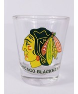 "Chicago Blackhawks NHL 2.25"" Collectible Shot Glass - $7.65"