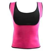 DropShipping Thermo Sweat Hot Neoprene Body Shaper Slimming Waist Trainer Cinche image 2