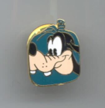 Disney Cruise Goofy retired  HTF Pin/Pins