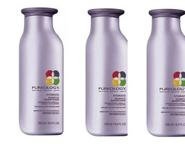 Pureology Hydrate,   Shampoo  8.5 oz(pack of 3) - $69.99