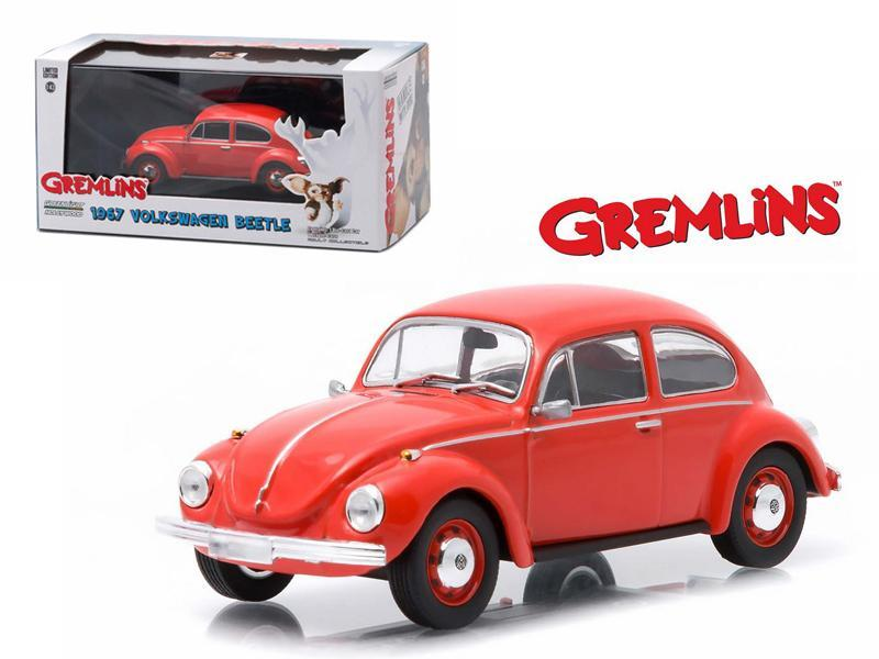 1967 Volkswagen Beetle (1984) 1:43 Diecast Model Car by light for sale  USA