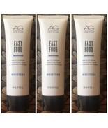 Ag Haarpflege Feuchtigkeit Fast Food Haarkur ohne Ausspülen 59 ML Menge ... - $16.52