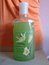 Bath & Body Works Gardenia Lily Bubble Bath Foam Bath 10 Fl Oz - $34.99