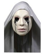 Trick or Treat Studios American Horror Story Asylum Nun Mask - ₹5,392.54 INR
