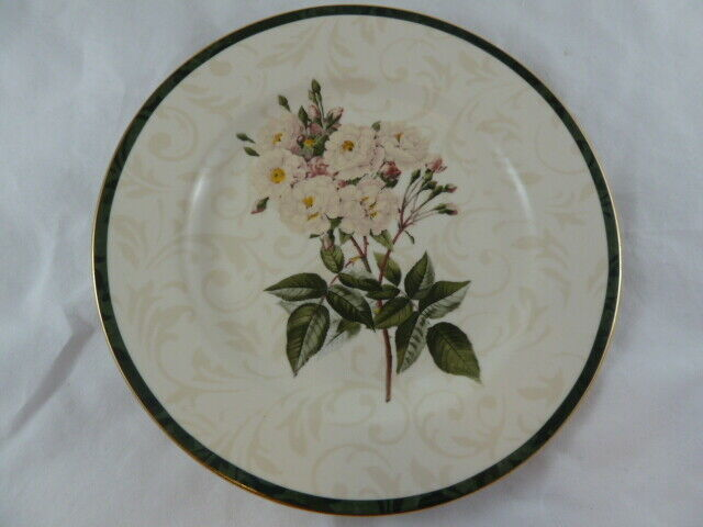 "Primary image for Hallmark Home Collection Sakura Juliana 1999 8.25"" Salad Plate Excellent"