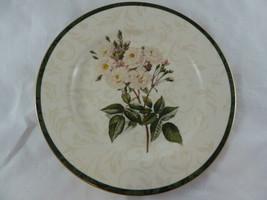 "Hallmark Home Collection Sakura Juliana 1999 8.25"" Salad Plate Excellent - $7.91"