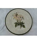 "Hallmark Home Collection Sakura Juliana 1999 8.25"" Salad Plate Excellent - $7.91"