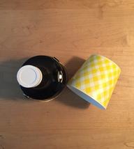 70s Avon Cauldron/Hearth Lamp rare cologne bottle (Elusive) image 3