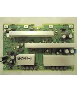 Sanyo DP50749 SC Board TNPA4848AG - $35.15