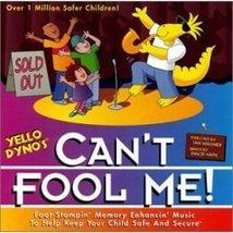 Can't Fool Me! (Volume 1) [Audio CD] - $7.91