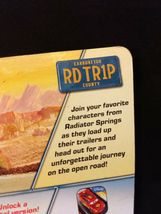 Sealed 2015 Mattel Pixar Disney Cars Fillmore Road Trip toy van Route 66 or Bust image 6