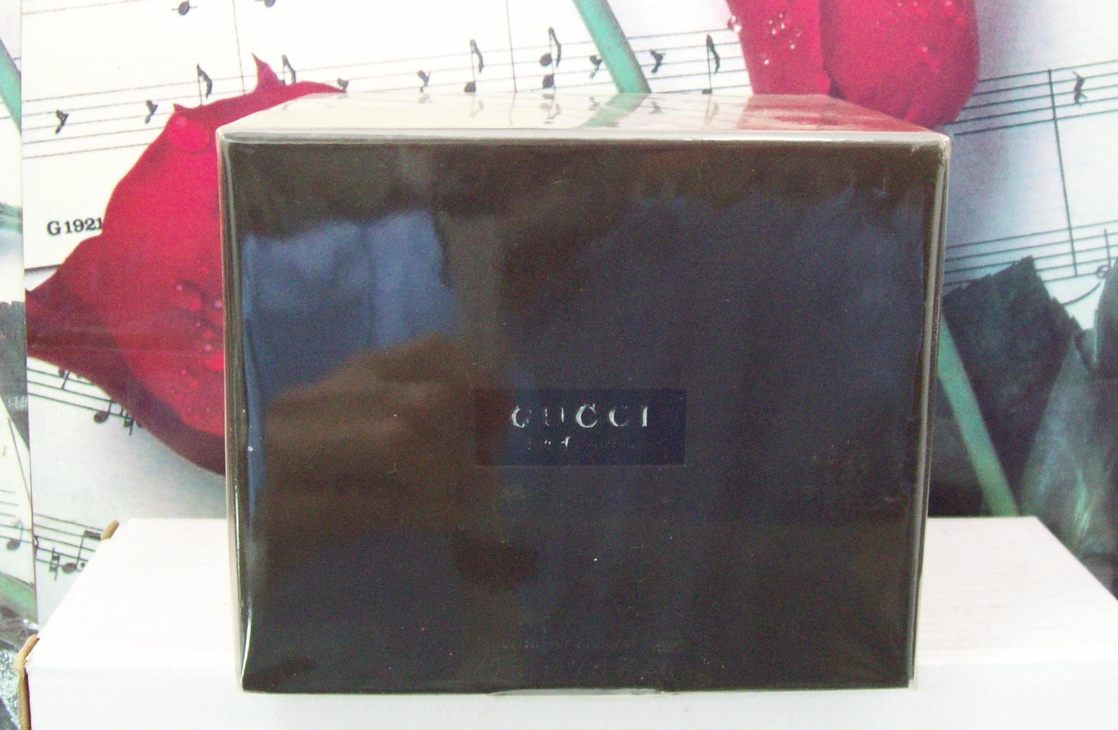 Primary image for Gucci EDP For Women Spray 2.5 FL. OZ. NWB