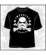 Star Wars Storms & Straps Imperial Trooper T-Shirt, NEW UNWORN - $14.50