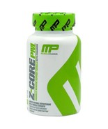 MusclePharm Z-Core PM NiteTime Recovery and Mineral Support by MP Free S... - $18.80