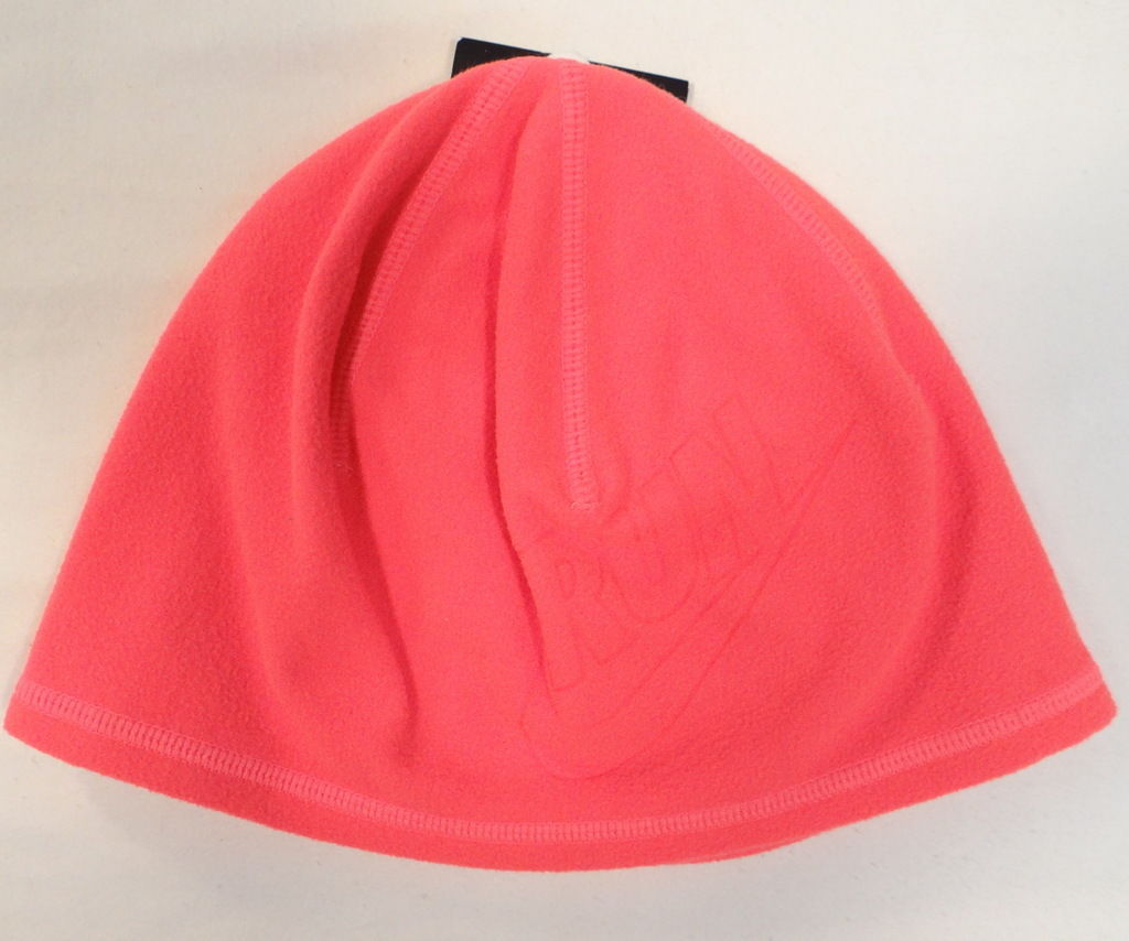 ed02c8458e0 Nike Di Fit Reversible Pink Fleece Beanie and 37 similar items