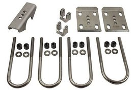 Ruffstuff Front Axle Simple Swap Kit, Compatible with Ford Dana 60 ('77 ... - $135.63