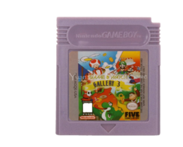 Game & Watch Gallery 3  Nintendo Game Boy Color GBC Cartridge - $10.99