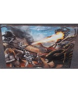 Star Wars Stormtroopers vs Aliens 20 x 30 Canvas Art Print With Wood Frame - $219.99