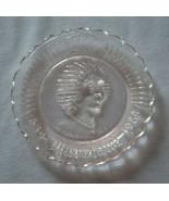 Maryland 1634-1984 Henrietta Maria Pink Coaster - $4.95