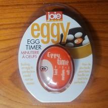 Eggy Egg Timer Hard Soft Boiled Eggs, Joie New in Package NIP - $8.32
