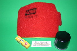 12-17  1000 Outlander Uni Air Filter  Can-Am