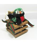 Little Bird on Basket Charm Holder - $15.00